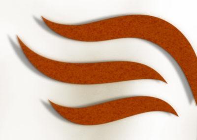 Logo Design Sattlerei Lüders
