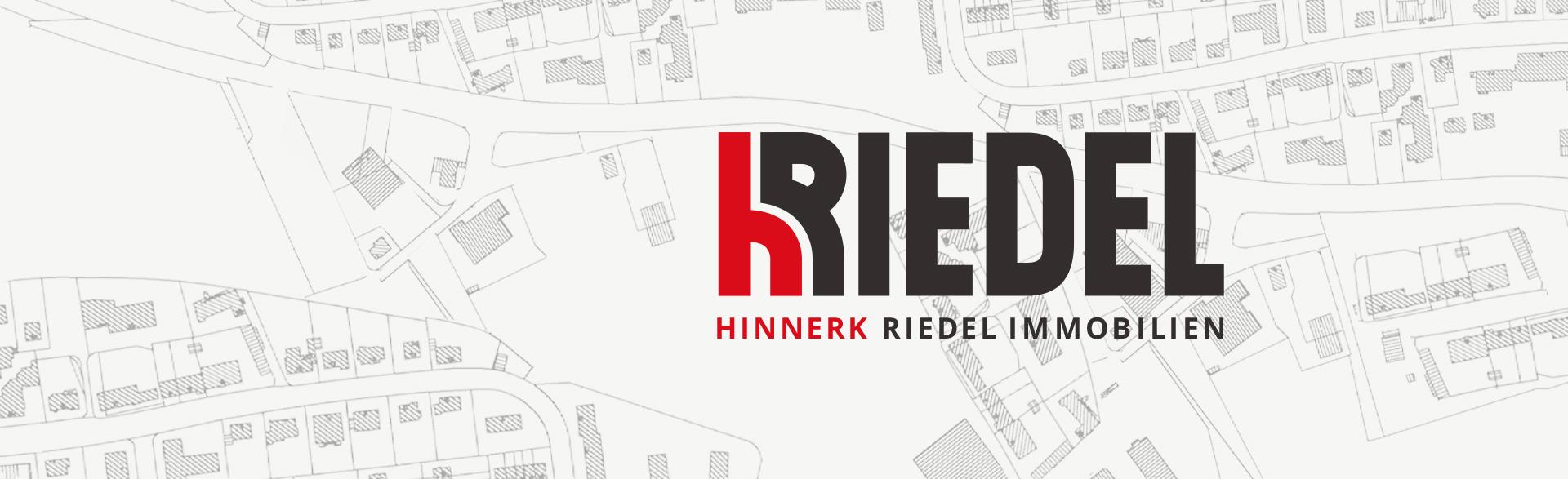 Logo Hinnerk Riedel Immobilien